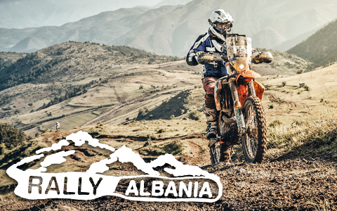 Albania Rally 2017: Contrasts Under the Shadow of the Mountains