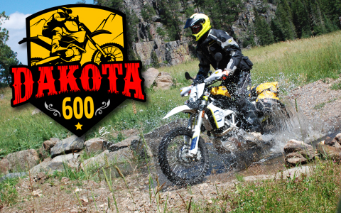 The Dakota 600