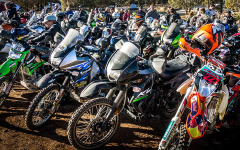 Event Report: The Flying Monkey Adventure Rally 2017