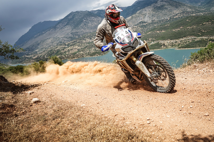 Hellas Rally Event Report 201712