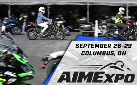 AIMExpo Announces New Floorplan, Features, and Schedule for 2019