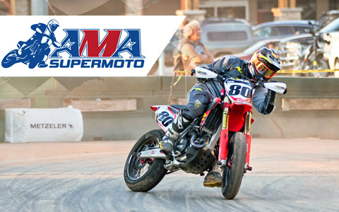 2019 AMA Supermoto National Championship Series Schedule
