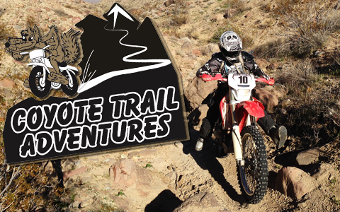 Coyote Trail Adventures Ramps-Up Operations and Supports the 34th LABV
