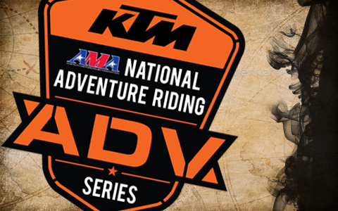 2019 KTM AMA National Adventure Riding Series Schedule