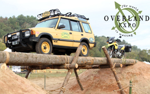 Lodestone Events Acquires Overland Expo