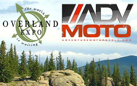 Join ADVMoto at Overland Expo 2017 EAST