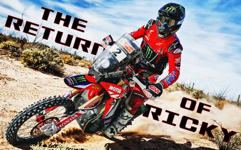 The Return of Ricky - Can an American Top the Podium… Twice?