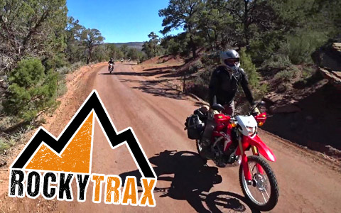RockyTrax Offers Unique Tour of Western Colorado