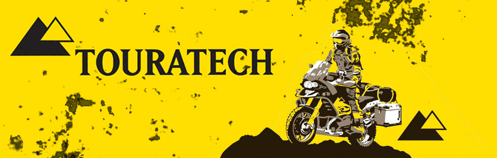 Touratech Rally: Riding Training is Set!