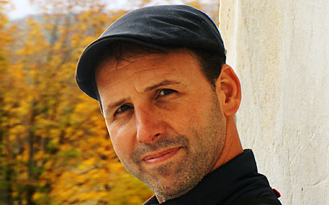 Bret Tkacs - PSSOR