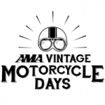 AMA Vintage Motorcycle Days 2019