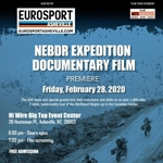 Backcountry Discovery Routes NE Film Premiere by ESA