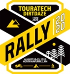 The Touratech DirtDaze Rally 2020